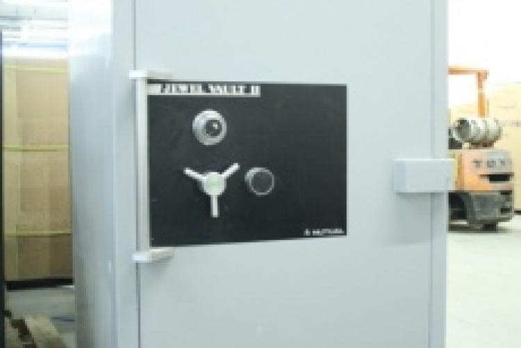 Jewel Vault TL-30